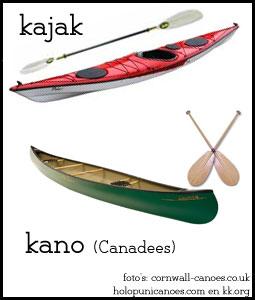 kanokajak